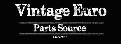VintageEuroPartsSource