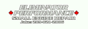 1 DAY SMALL ENGINE REPAIR SERVICE AND SALES & DECK WELD REPAIRS