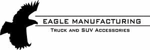Eagle Gull Wing Toolboxes - BLOW OUT SALE