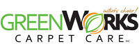 Full time Carpet Cleaning Technician (North Vancouver)