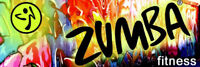 Zumba Classes in St. Catharines- Join the Party!!
