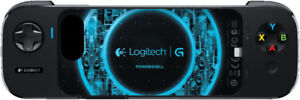 Logitech Powershell Game Control + Battery for iPhone 5 iPod 5th