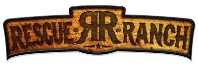 Rescue Ranch, Inc