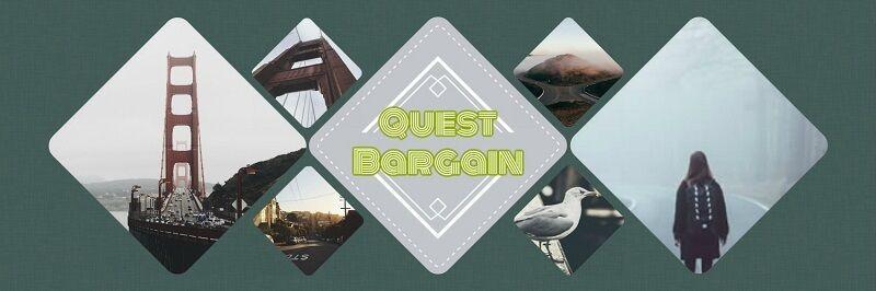 Quest Bargain