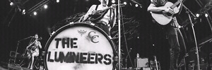 2 tickets for the Lumineers Cleopatra world tour