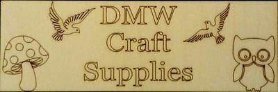 DMW Craft Supplies