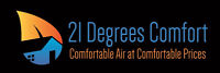 Red Seal Certified Refrigeration and Air Conditioning Mechanic