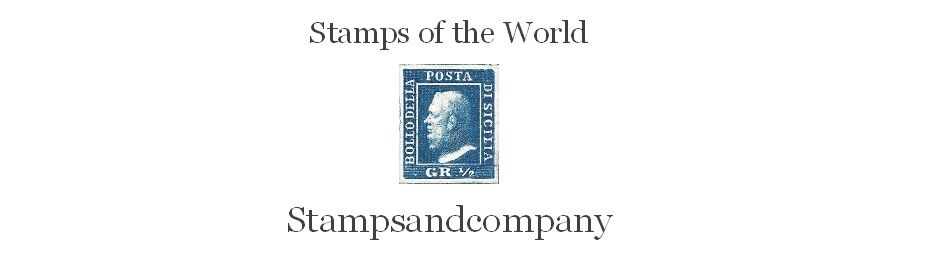 STAMPS&COMPANY