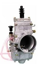 MIKUNI 28MM TM FLAT SLIDE SMOOTHBORE CARBURETOR