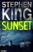 Stephen King Sunset