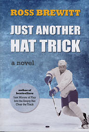 JUST ANOTHER HAT TRICK  (New)