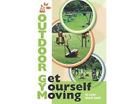 Join us free to get moving sessions at your local Beaumont park outdoor gym (ODG)