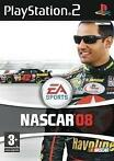 NASCAR 08 (ps2 used game)