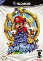 ISO: Super Mario Sunshine