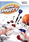 Game Party (wii nieuw)