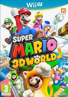 Wii U and Wii Games, Accessories, and Amiibos