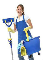 House and Office cleaning 416 722 5445!!!