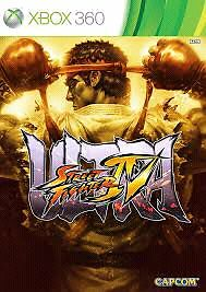 Looking for Ultra street fighter for Xbox 360!