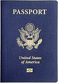 $100 Reward for Passport and permanent residence card