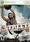 Xbox 360: NBA Street Homecourt