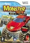 Monster 4X4 World Circuit (wii used game)