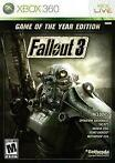 Fallout 3 game of the Year edition (xbox 360 tweedehands