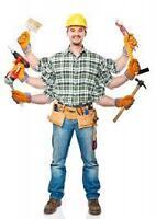Looking For Helper  / General Labour  Job
