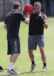 Boxing - Partner required- Weekly sessions Buderim Maroochydore Area Preview