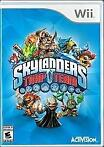 Skylanders Trap Team game only (Nintendo Wii  tweedehands
