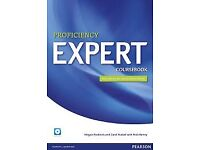 PEARSON Proficiency Coursebook for sale