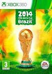 2014 FIFA WORLD CUP BRAZIL (Xbox 360 tweedehands game)