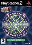 Who Wants to be a millionaire. Party Edition (ps2 used game)