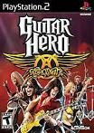 Guitar Hero Aerosmith (PS2) Garantie & morgen in huis!