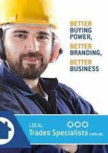 WE NEED RELIABLE & LOCAL PERTH TRADIES TO TAKE CARE OF OUR JOBS Perth Northern Midlands Preview