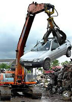 SCRAP VEHICLES OLD NEW JUNG DAMAGED accident CAR &VAN TOP PAY