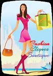 Fashion Cliques Boutique