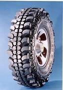 Simex Mud Tyres