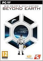 PC - Civilizations: Beyond Earth (new - still sealed)