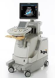 NEW PHILIPS ULTRASOUND SOFTWARE