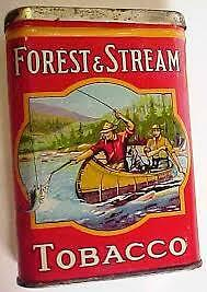 OLD TOBACCO POCKET TINS COLLECTOR PAYING CASH