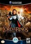 The Lord of the Rings The Return of the King | GameCube