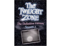 The Twilight Zone- Season 2 - The Complete Definitive Collection