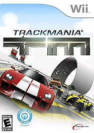 Wanted trackmania wii