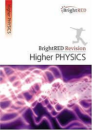 BrightRED Revision: Higher Physics