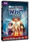 Doctor Who Specials DVD
