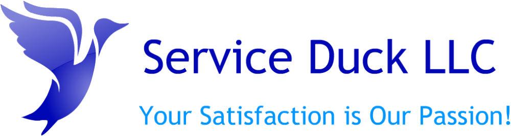 Service Duck