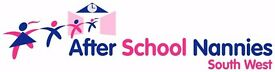 After School Nanny positions available across SW London-£10 per hour-Variable Start Dates