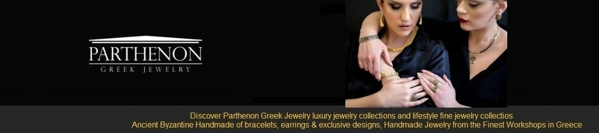 Parthenon Greek Jewelry