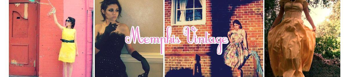 Memphis Vintage