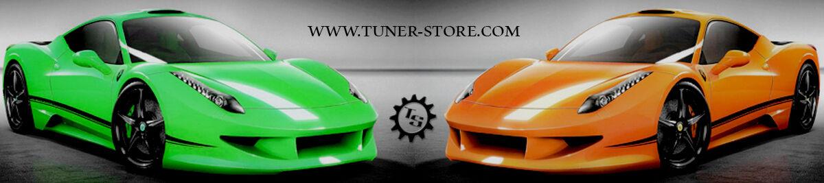 Tuner Store